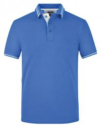 Men`s Lifestyle Polo