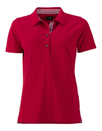 Ladies´ Traditional Polo